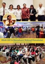 Klinik GST & Memahami Maksud Pencatutan
