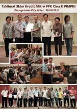 Taklimat Skim Kredit Mikro PPK Cina & PIMPIN