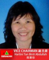 Hartini Tan Binti Abdullah