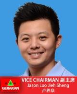 Jason Loo Jieh Sheng