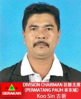 Koo Sing Division