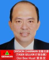 Ooi Bee Huat Division