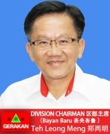 Teh Leong Meng