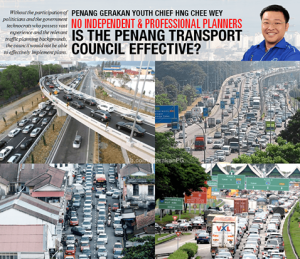 HngCheeWey 20151010 Penang Transport Council BI