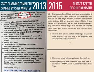 TengChangYeow 20151222 Penang Reclamation Project Bayan Bay BI