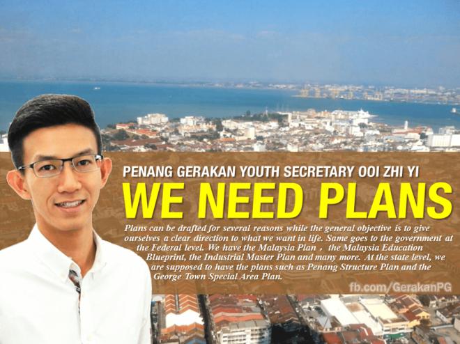 OoiZhiYi 20160110 Penang Structure Heritage Plan SAP BI